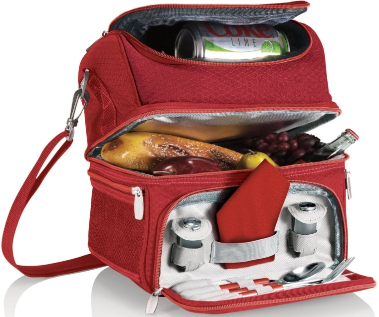 Pranzo Insulated Lunch Tote