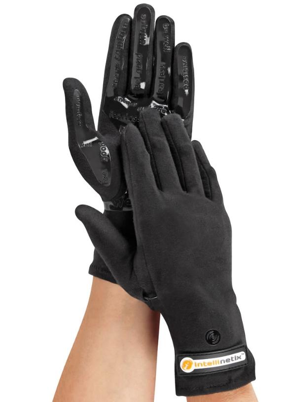 The Circulation Enhancing Vibration Gloves