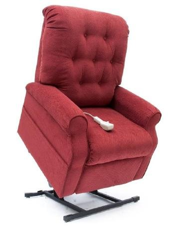 Three Position Lift Chair