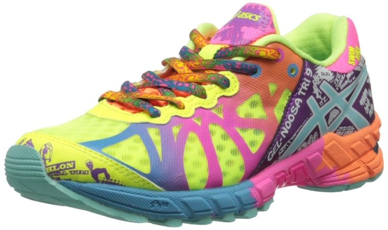 Womens Gel-Noosa Tri 9 Running Shoe