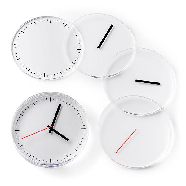 timeless_clock_glass_coasters