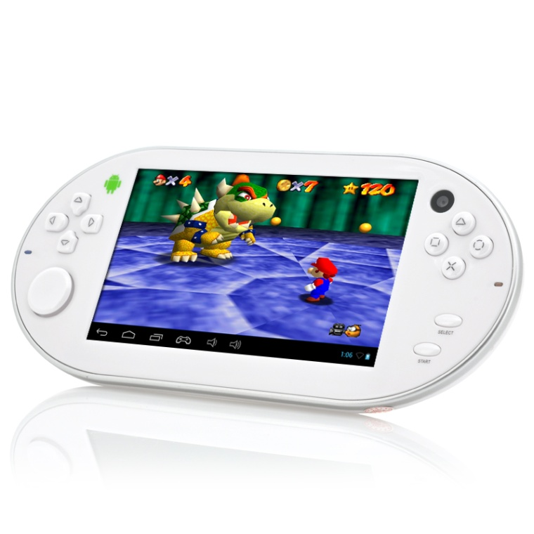 Android 4.2 Gaming Console Tablet II