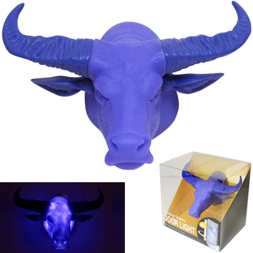 BUFFALO DOOR LIGHT