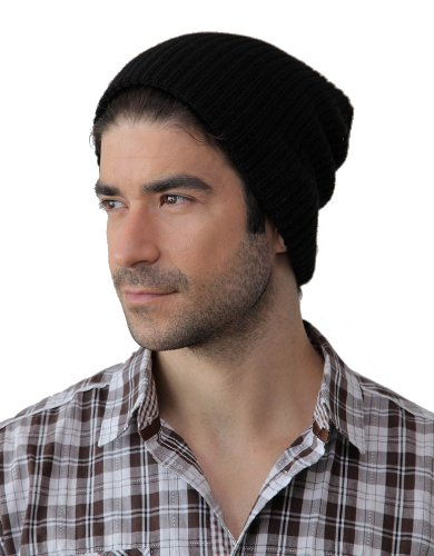 Beanie with Built-in Wireless Bluetooth Headphones