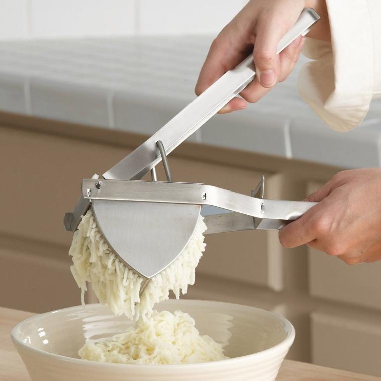 CHEFS Potato Ricer