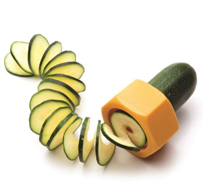 Cucumbo-Spiral slicer