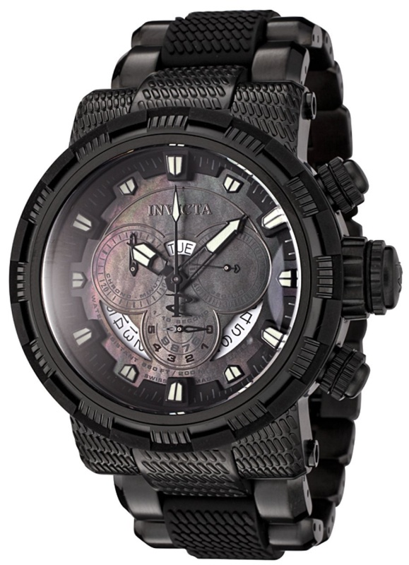 Invicta Men 6Steel Watch