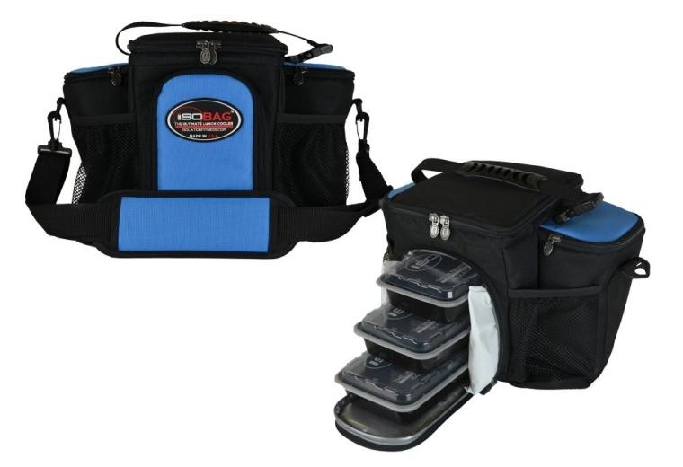 Isobag 3 Meal System