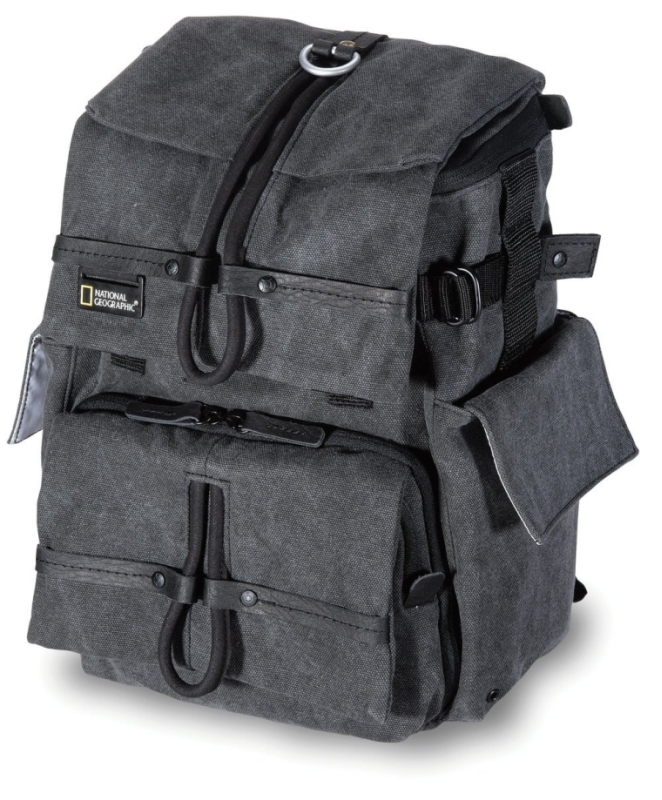 National Geographic Walkabout Collection Small Backpack