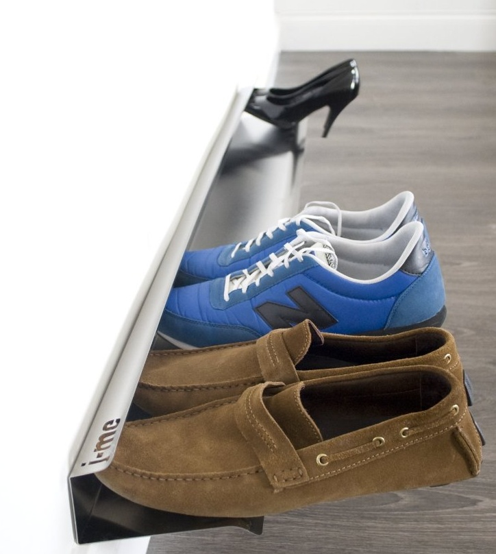 Shoe Rack Horizontal