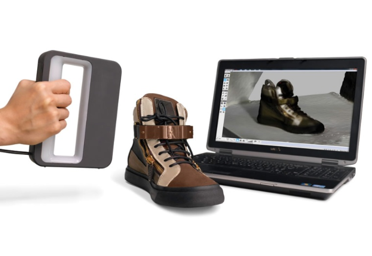 The 3D Scanner