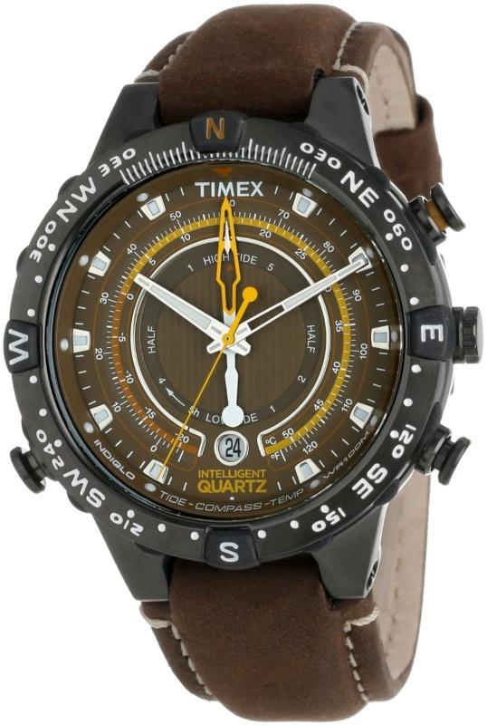 Timex MenStrap Watch