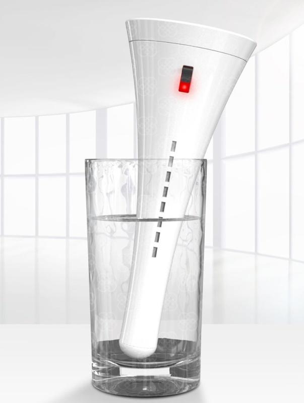 Ultrasonic Portable Cool Mist Humidifier