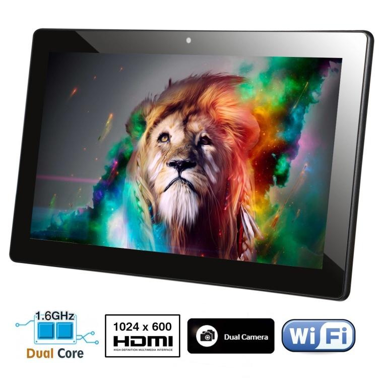 2014 New Contixo Tablet PC