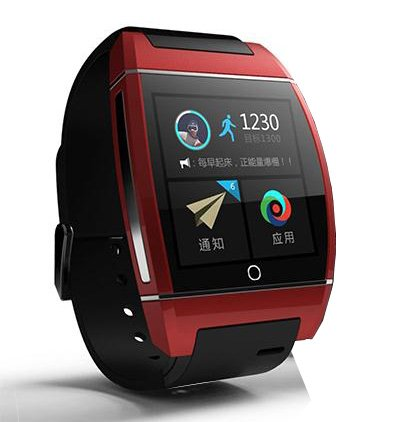 Android smart watch mobile phone