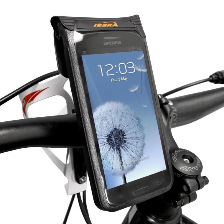 Bicycle Waterproof Smartphone Case