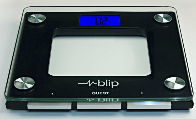 Blipcare Wi-Fi Weight Scale