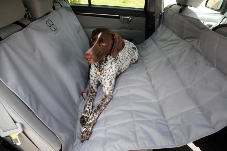 Car Seat Protector Hammock