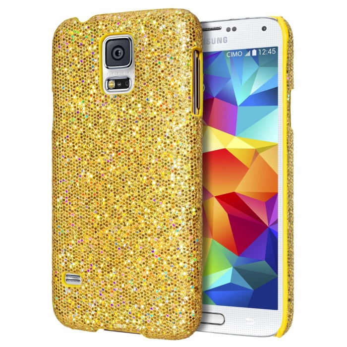 Cimo Samsung Galaxy S5 Case Glamour