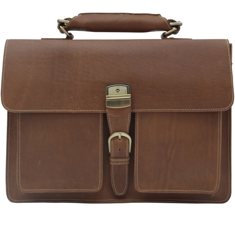 Classic Large Briefcase