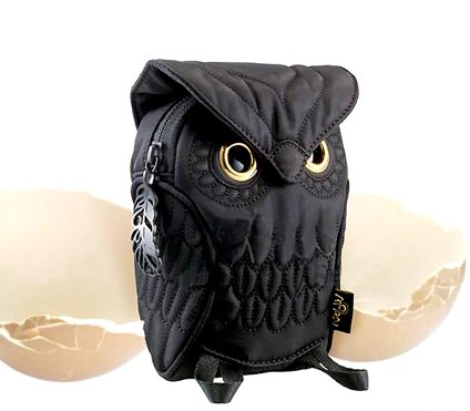 Guardian Night Owl Carrying Pouch