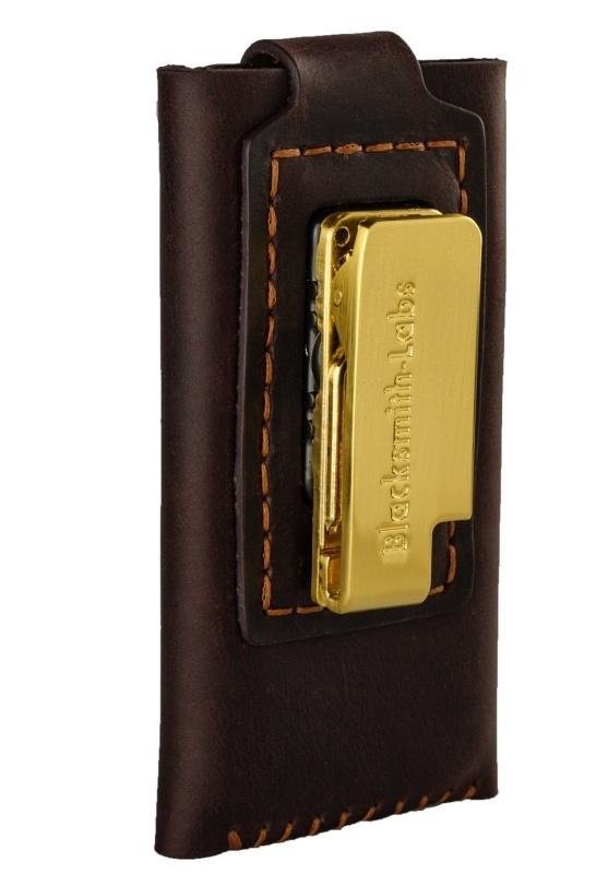 Labs Bruno Genuine Cowhide Leather Holster