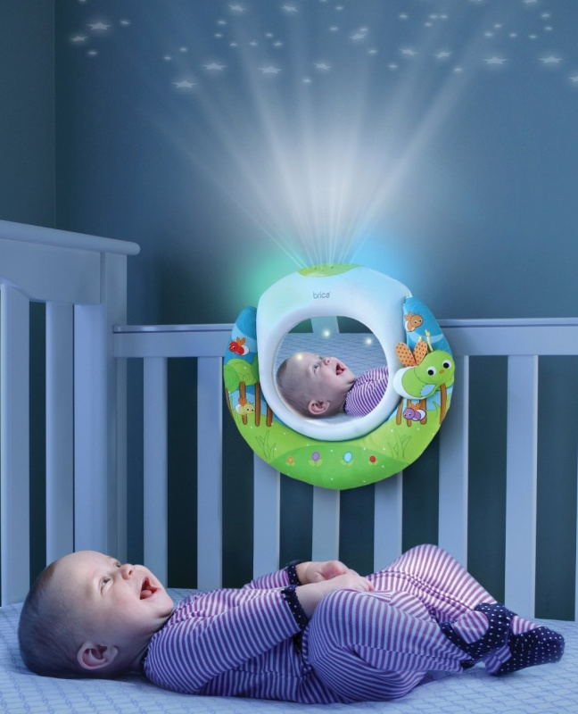Magical Firefly Crib Soother and Projector
