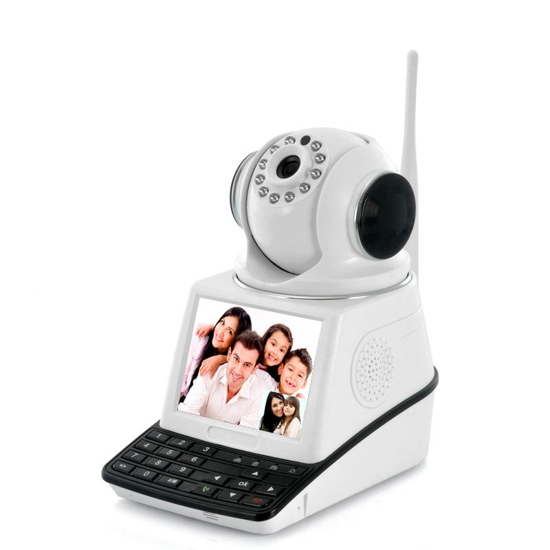 Network Video Camera