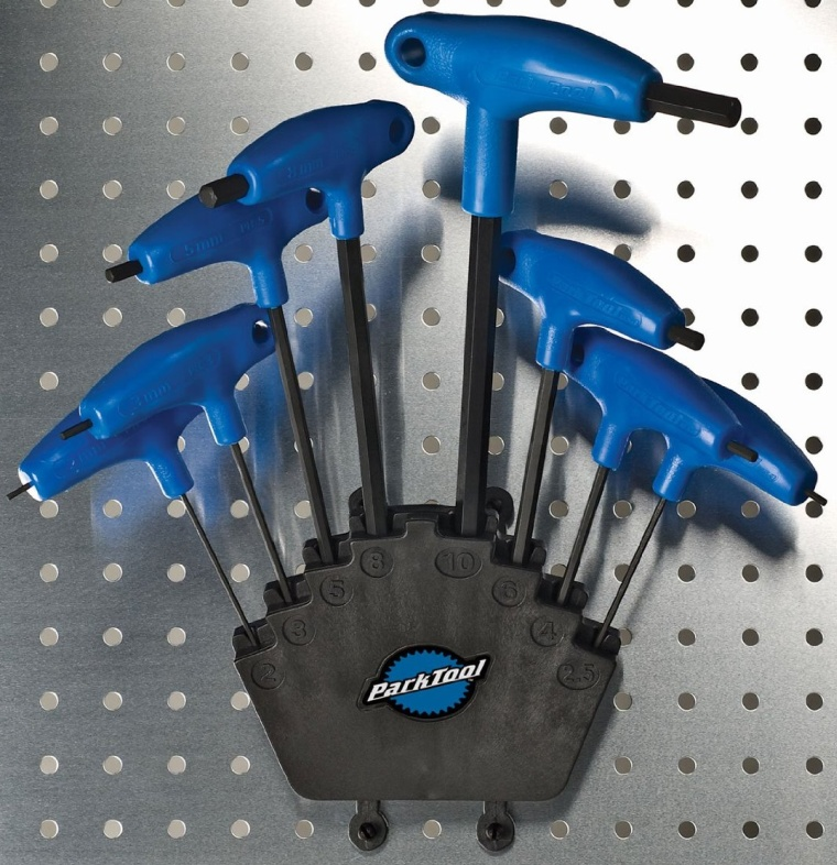 Park Tool bike tools
