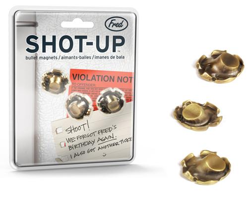 SHOT-UP MAGNETS