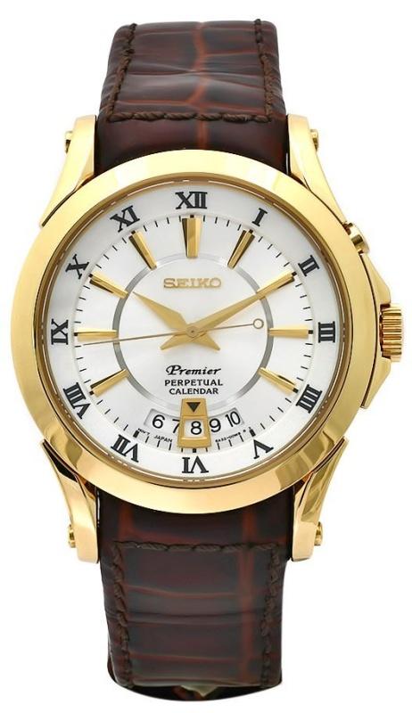 Seiko Calendar Watch