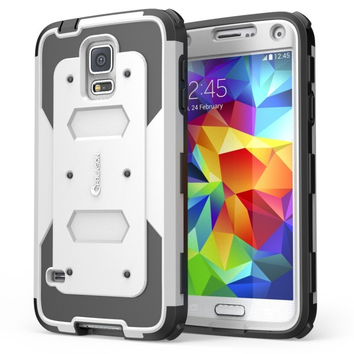 iBlason Samsung Galaxy S5 Case