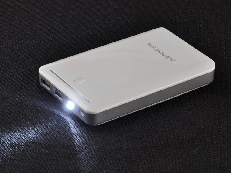 14000mAh Portable Power Bank Pack