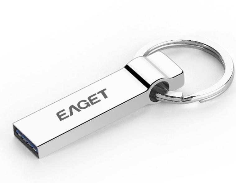 32GB USB 30 High Speed Portable External Metal Flash Drive Media Storage