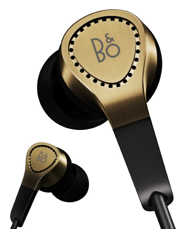 BeoPlay H3 Gold