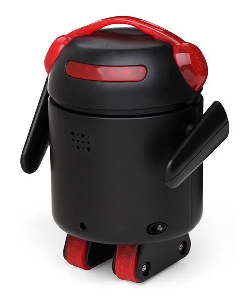 Bero - Be the Robot