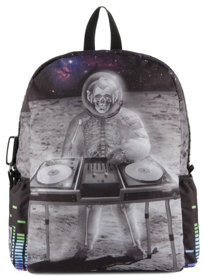 Blast Off Backpack