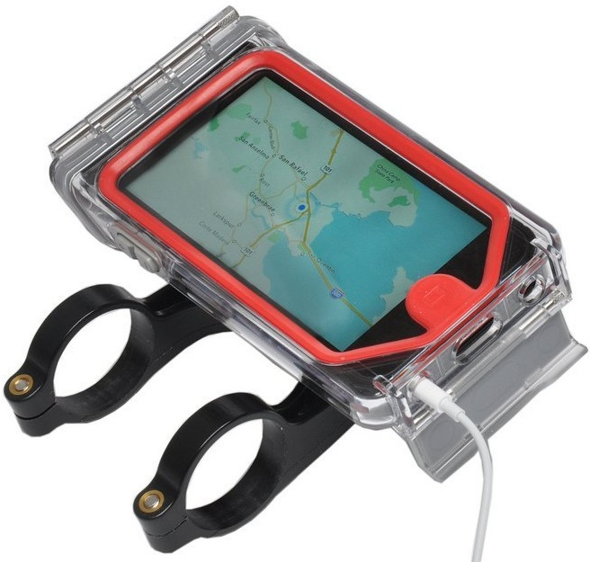 CycleX Case for iPhone 5C