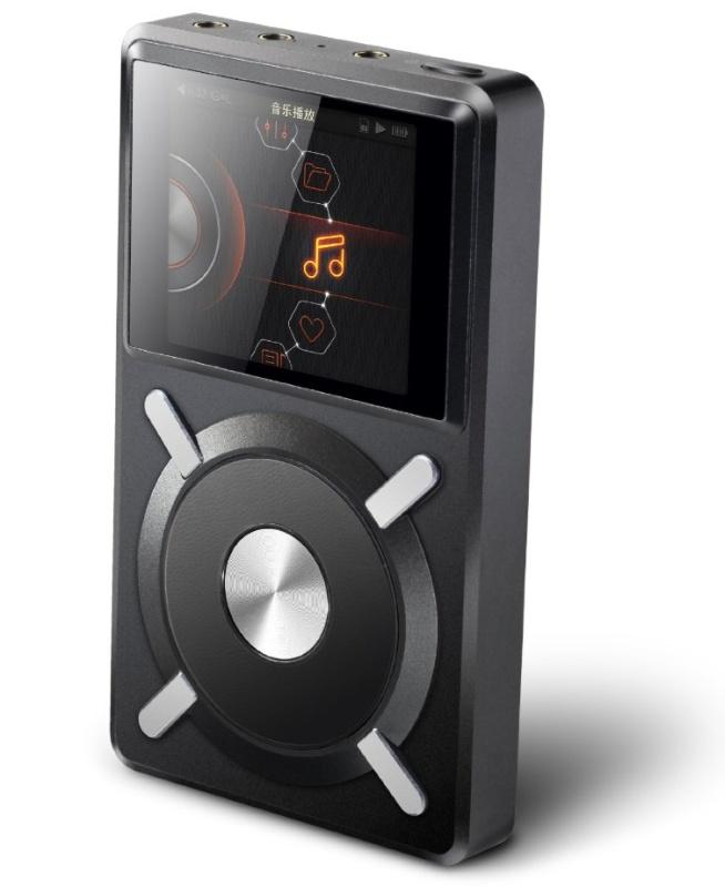 FiiO X5 High Resolution Lossless Music Player