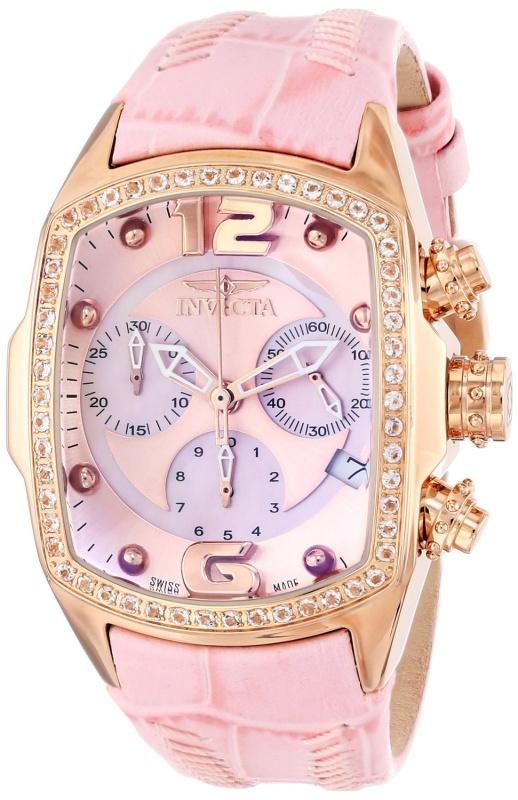 Invicta Women's Pink Watch