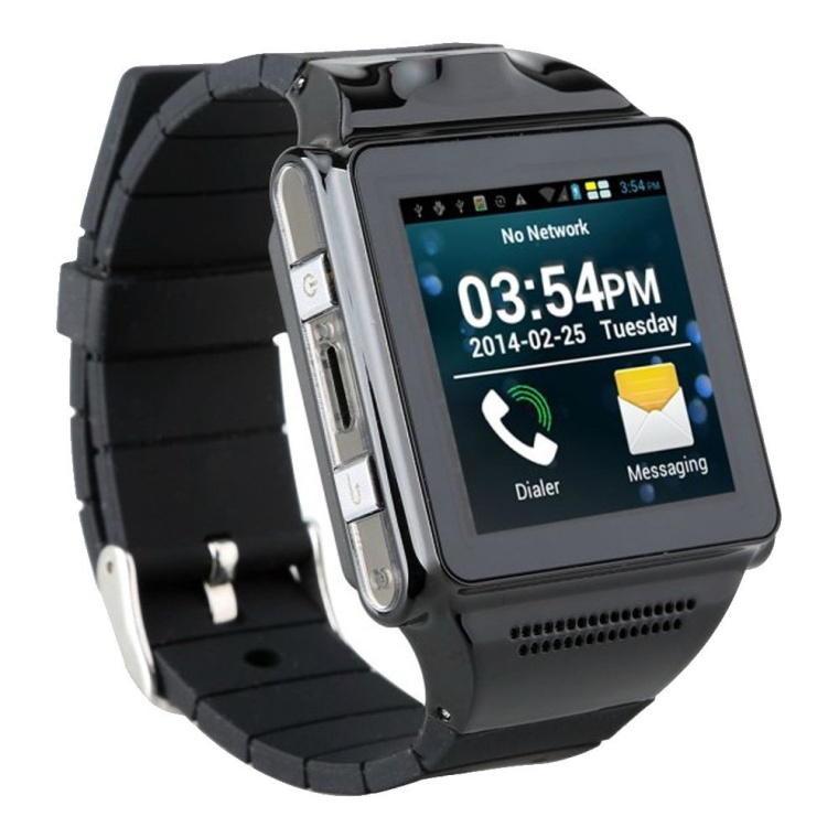 New Android Smartwatch Unlock Cell Phone