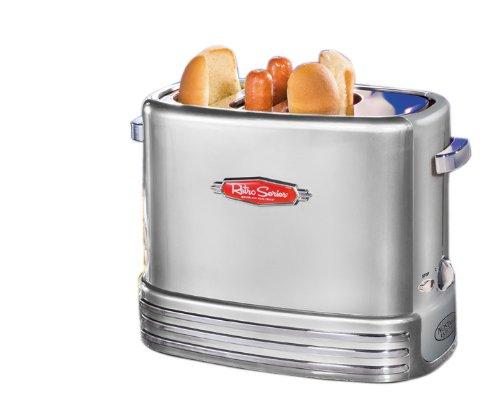 Platinum Series Hot Dog Toaster