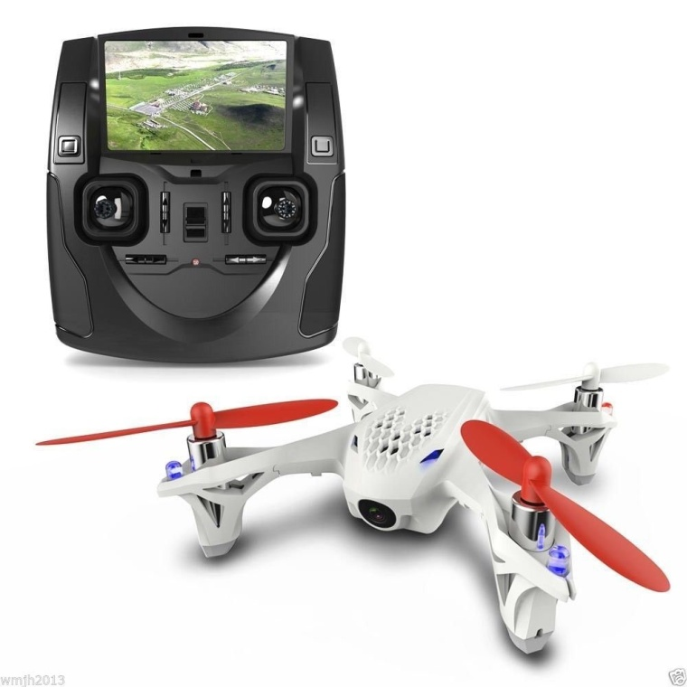 Quadcopter 5.8Ghz Transmitter Tx LCD Controller Camera Drone