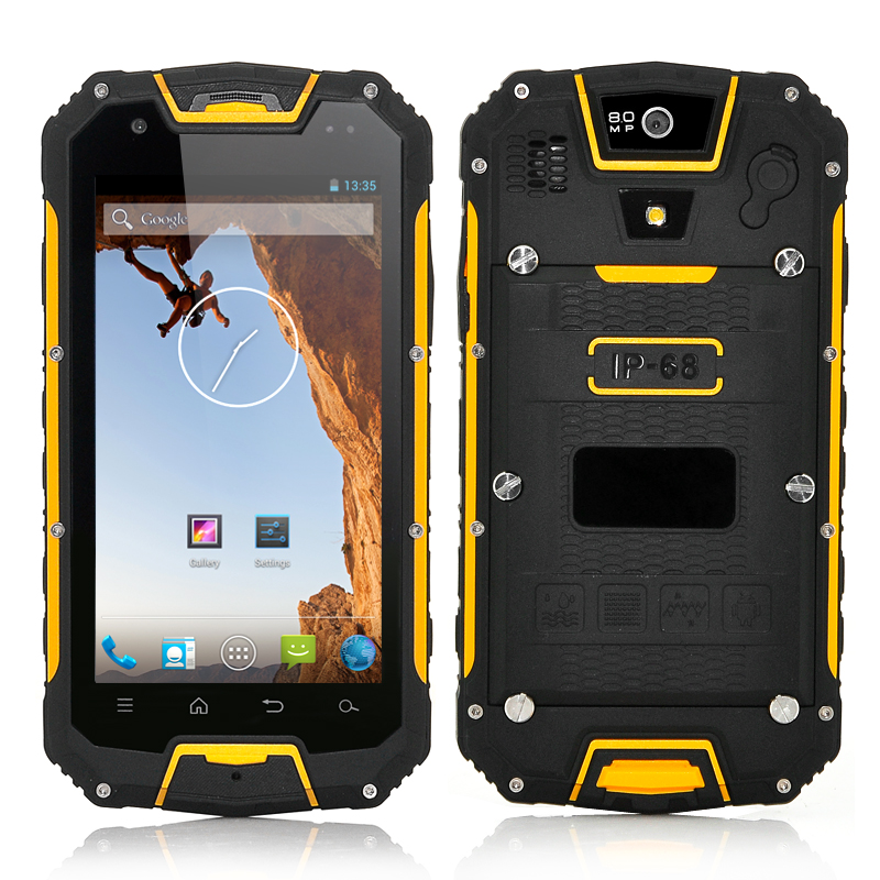 Rugged Android 4.2 Mobile Phone