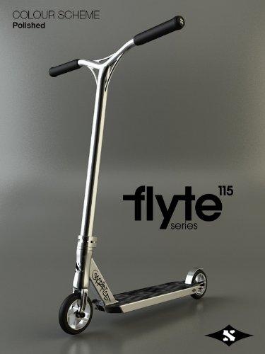 Sacrifice Flyte 115 Integrated Pro Scooter
