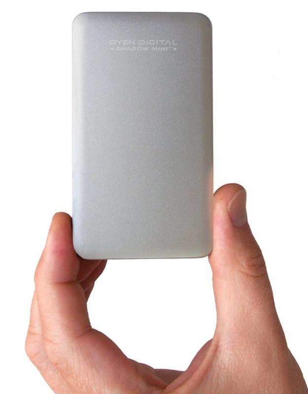 Shadow Mini480GB USB 3.0 Portable Solid State Drive SSD