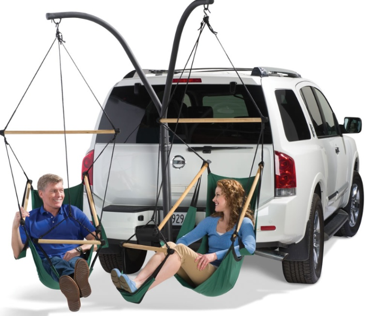 The Tailgaters Hammocks