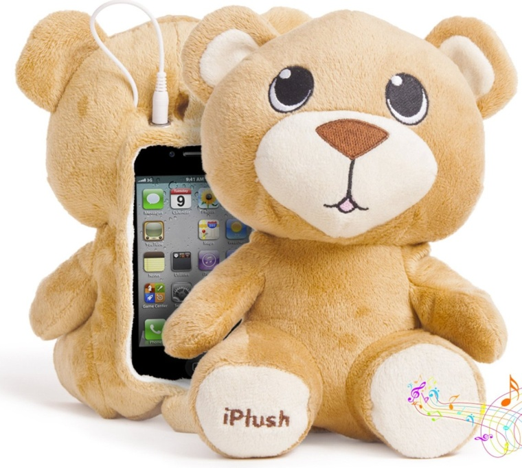 Toy Multifunction Cellphone Case with Speaker
