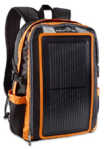 USB Solar Charging Backpack Flexable 3 Watt Solar Panel