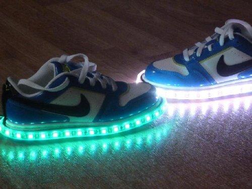 Vision X Shoe Kit
